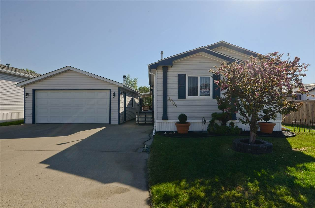3008 10770 Winterburn Road, 3 bed, 2 bath, at $179,999
