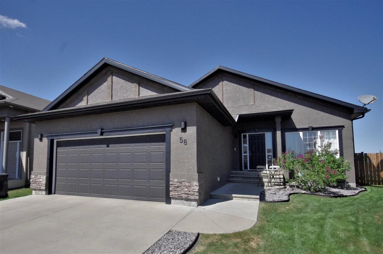58 HANEY Court, 4 bed, 3 bath, at $479,000