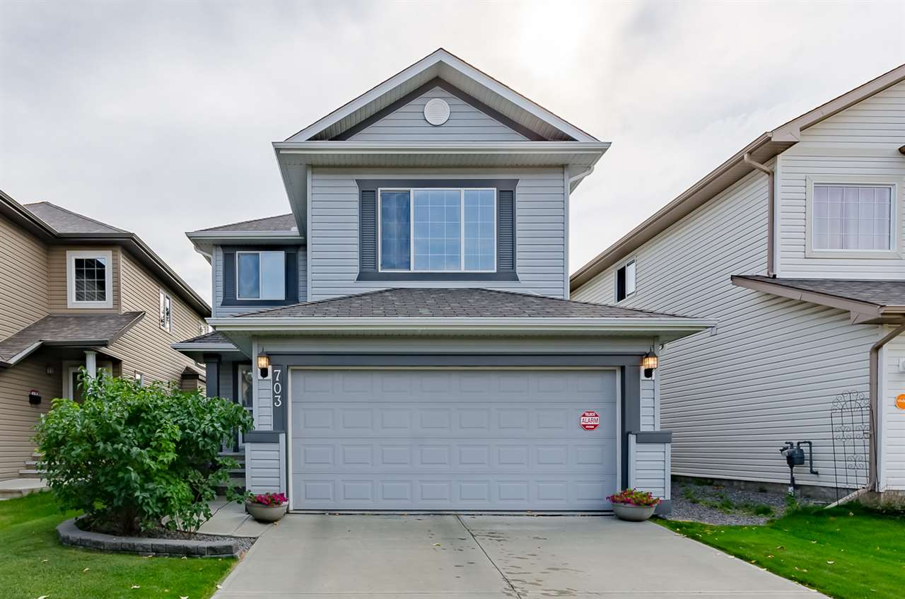 703 MCALLISTER Loop SW, 3 bed, 2.1 bath, at $428,800