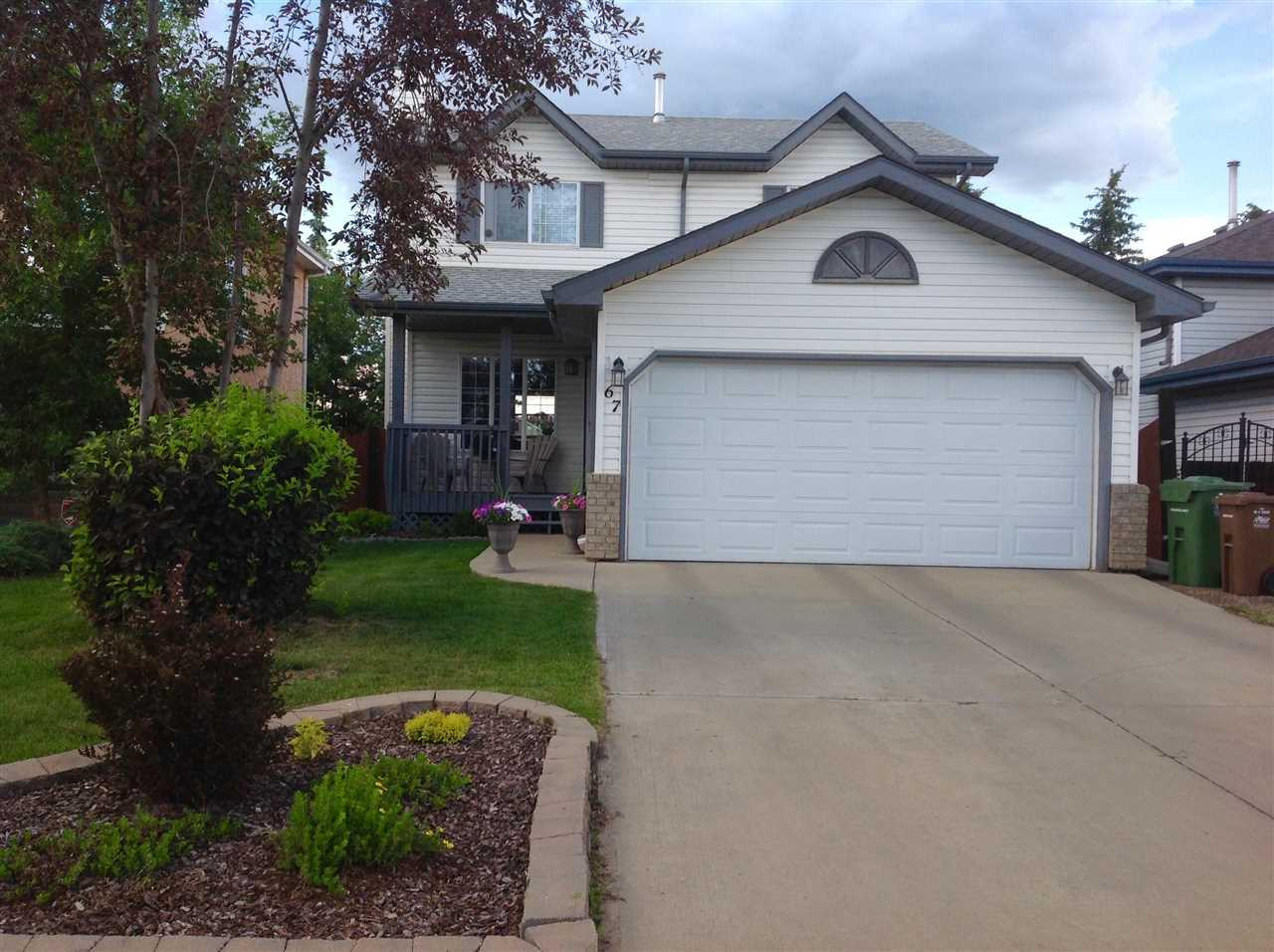 67 Delage Crescent, 3 bed, 1.1 bath, at $399,500