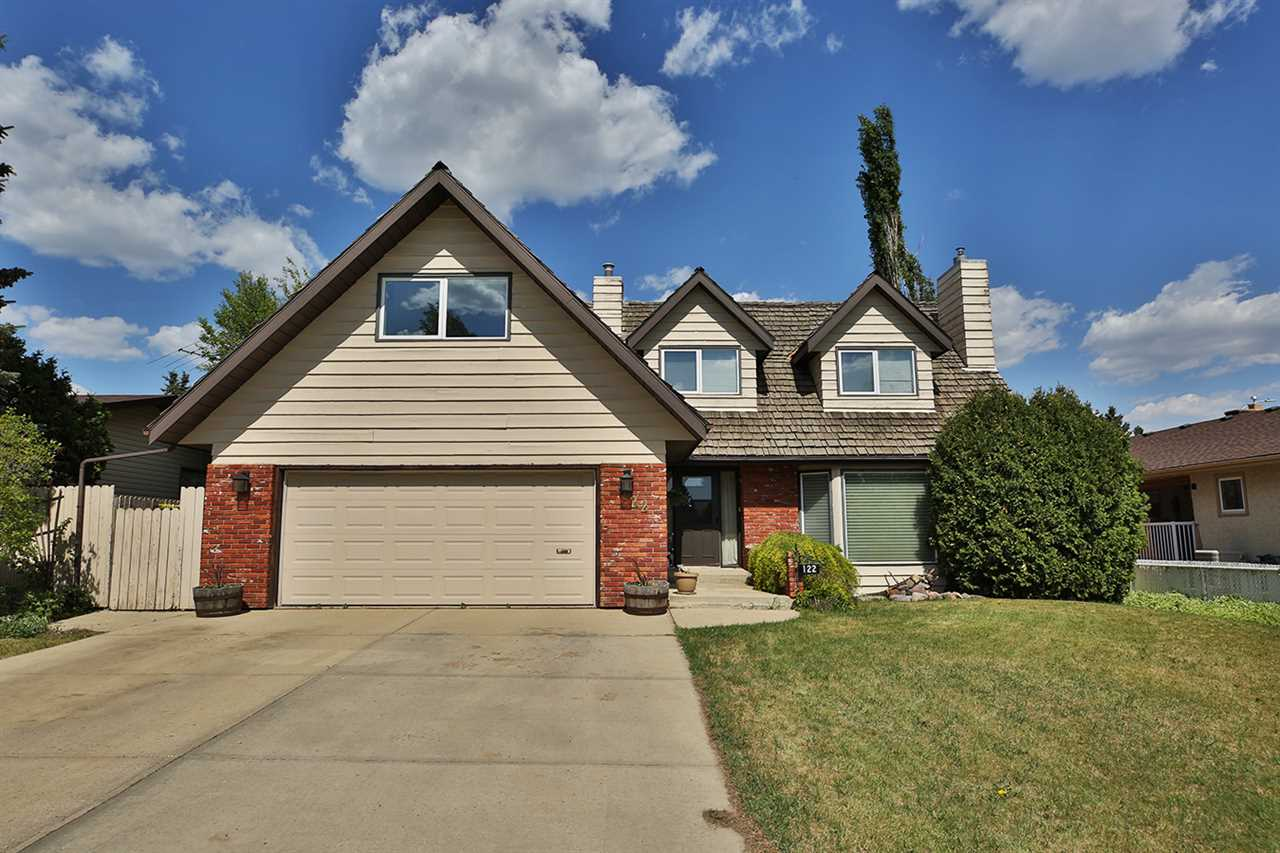 122 Willow Drive, 5 bed, 3.1 bath, at $359,000