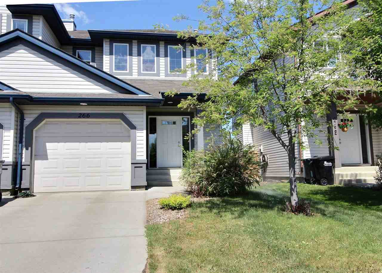 266 Summerton Crescent, 2 bed, 2.1 bath, at $344,900