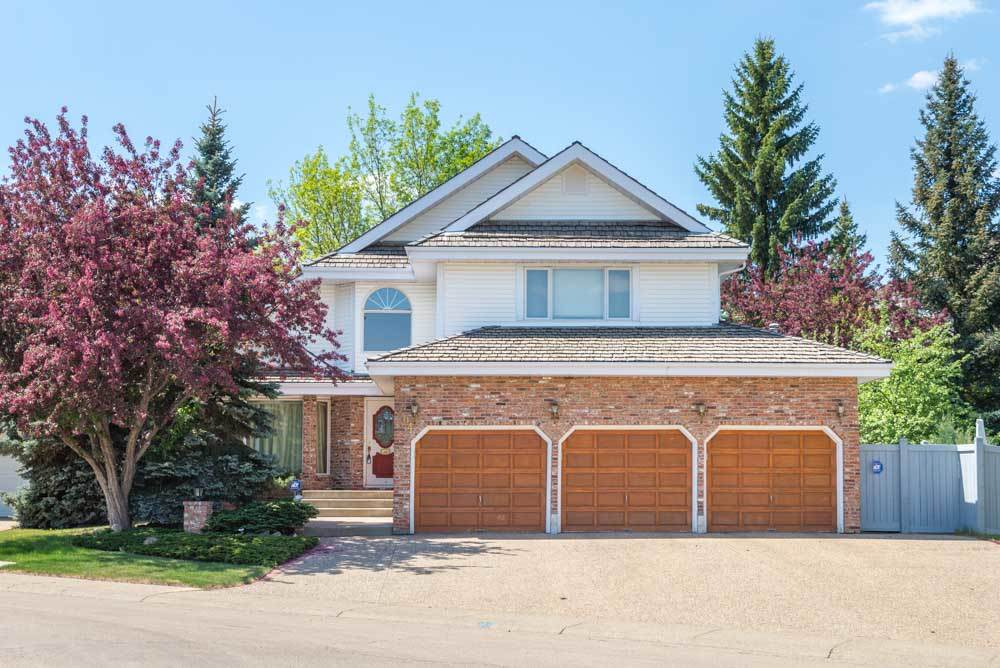 264 OMAND Drive, 4 bed, 4 bath, at $788,000