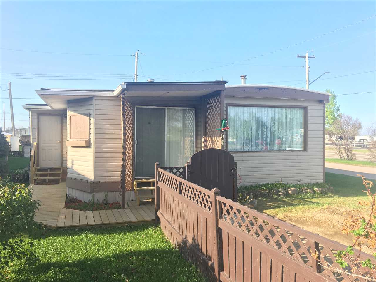 Property, 1 bed, 1 bath, at $42,500