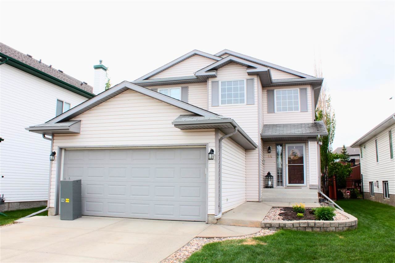 44 DARTMOUTH Crescent, 4 bed, 3.1 bath, at $429,900