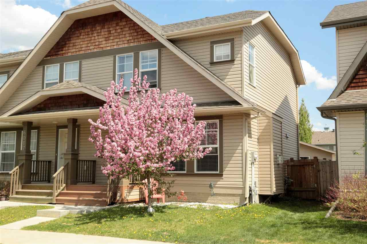 6015 214 Street NW, 2 bed, 2.1 bath, at $343,000