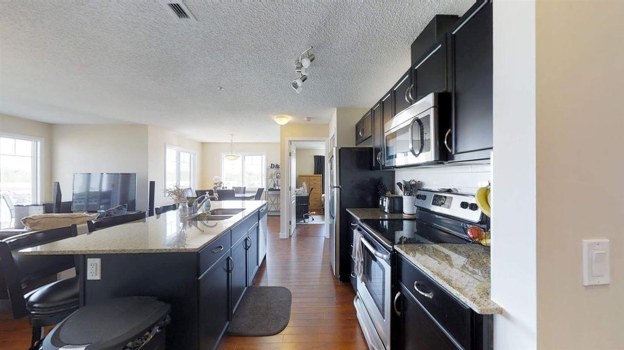 205 12650 142 Avenue, 1 bed, 2 bath, at $219,900
