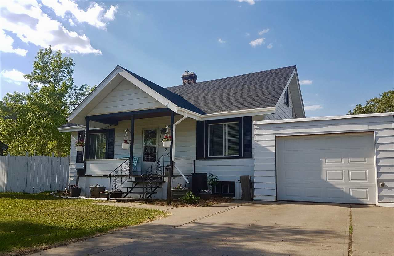 12728 112 Avenue NW, 4 bed, 2 bath, at $359,900
