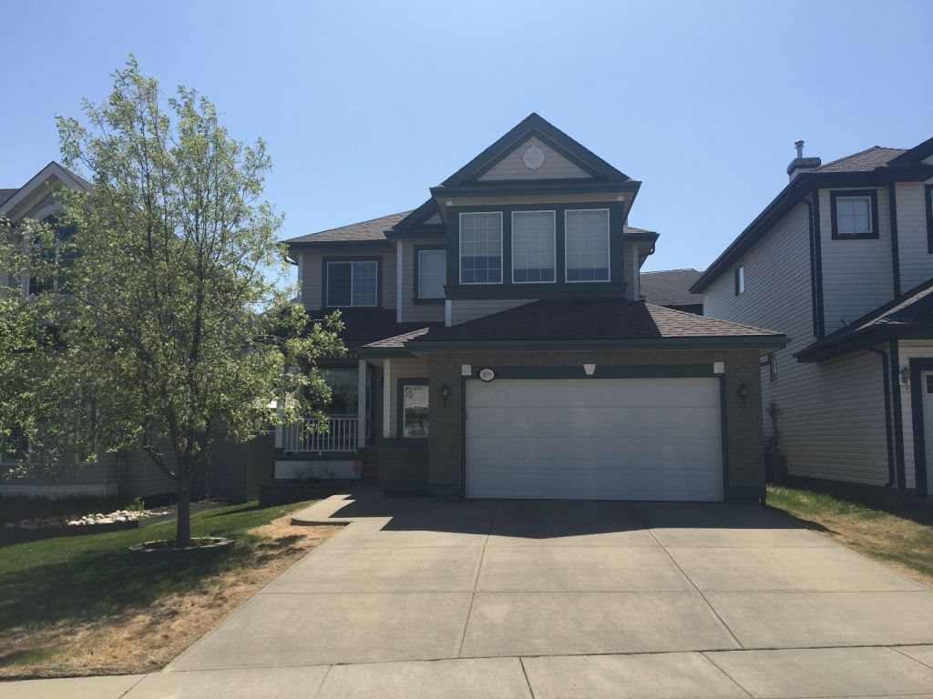 109 Galland Crescent, 4 bed, 3.1 bath, at $498,900