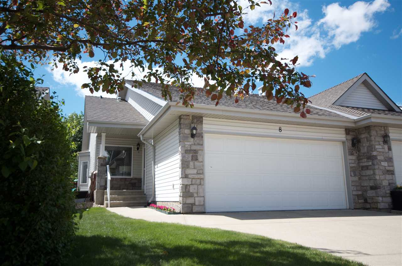 8 330 GALBRAITH Close, 2 bed, 3 bath, at $399,800
