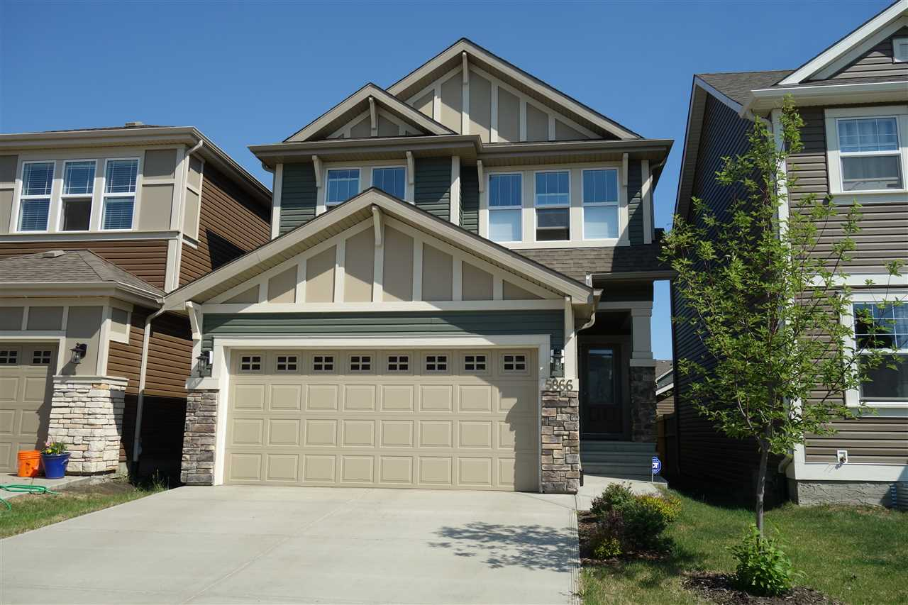 5866 ANTHONY Crescent, 3 bed, 2.1 bath, at $449,900