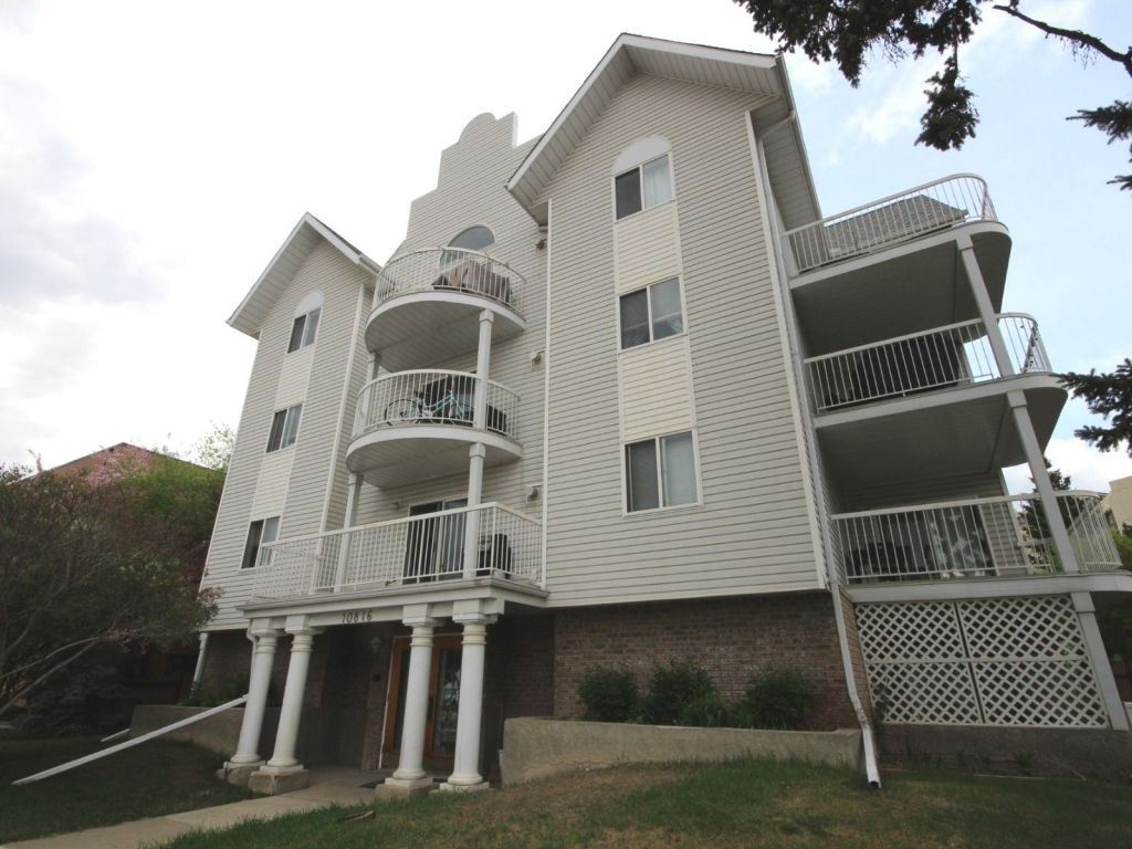305 10816 76 Avenue, 2 bed, 2 bath, at $324,500