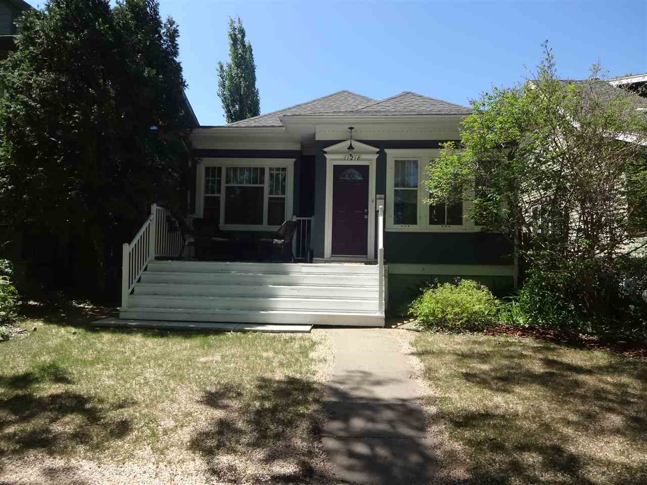 11218 65 Street NW, 3 bed, 5 bath, at $449,000