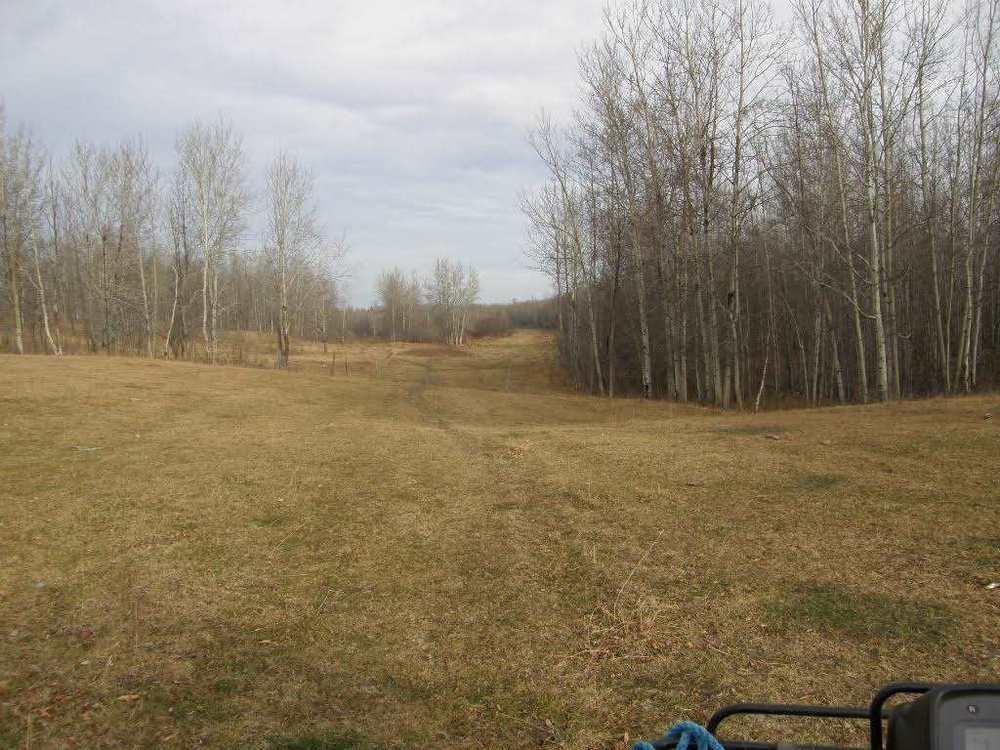 Twp 582 RR 22 Rural Barrhead County Alberta